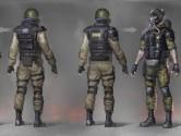 Żołnierze Armii Odrodzenia II