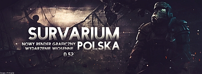 Survarium Polska